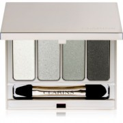Clarins Eye Make-Up 4 Colour Eyeshadow Palette paleta de sombras de ojos tono 05 Smoky 6,9 g