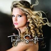 Taylor Swift - Fearless (0602517976290) (1 CD)