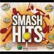 Video Delta V/A - Smash Hits - CD