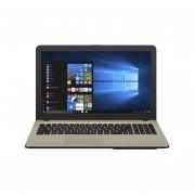 "Notebook Asus X540UA Intel Core i7 W10 4GB 1TB 15.6"""