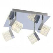 Lustra ANKARA 56193-4 Globo 4 x LED 5W 300lm 4200K 15V