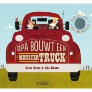 Opa bouwt een monstertruck - Steve Goetz