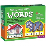 Tingoking Learning Educational More Fun with Words