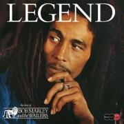 Bob Marley & The Wailers - Legend+ Dvd (0600753016404) (3 CD)