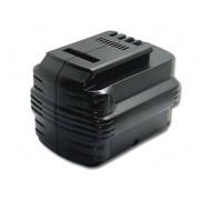 Bateria Dewalt DW0240 2000mAh 48.0Wh NiCd 24.0V