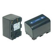 Bateria Sony NP-FM70 3000mAh 21.6Wh Li-Ion 7.2V