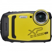 Fujifilm Finepix XP140 Digital Cameras - Yellow