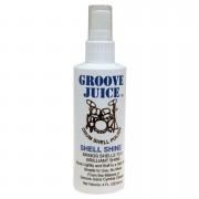 Groove Juice Shell Shine GJSS Pflegemittel