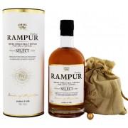 Rampur Vintage Select Casks Single Malt Whisky 0,7L -GB-
