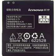 ORIGINAL LENOVO BL197 Battery FOR LENOVO S720 S720i A800 A820T in 2000mAh with 1 month seller warantee.