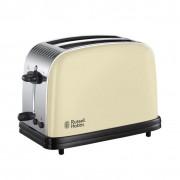 Russell Hobbs 23334 Toaster - Cream