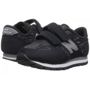 New Balance Kids KA420v1 (InfantToddler) BlackGrey