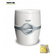 Toaleta portabila (wc mobil) THETFORD PORTA POTTI (Excellence Manual 565P)