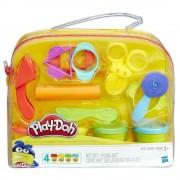 Play-Doh, Set Unelte de baza