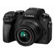 Panasonic LUMIX DMC-G7 +14-42mm