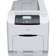 Imprimanta Laser Color Ricoh SP C440DN Retea Duplex A4