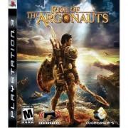 Rise Of The Argonauts - Ps3 - Unissex