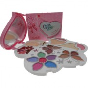 TYA Fashion Makeup Kit Enjoy Refreshing And blemishless Makeups -589