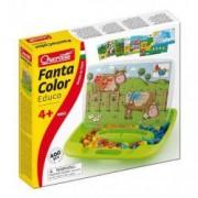 Fantacolor Educo 400 pcs 662 Quercetti