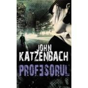 Profesorul - Katzenbach