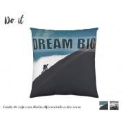 Dream&Fun Cojín Do It de Dream and Fun