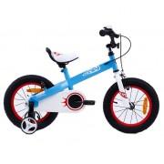 """Dječji bicikl Honey 14"""" - plavi"""