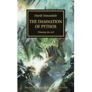 Horus Heresy: The Damnation of Pythos, Paperback