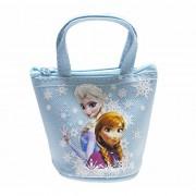 Officially Licensed Disney Frozen Mini Handbag Style Coin Purse - Elsa and Anna