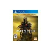 Dark Souls III The Fire Fades Complete Edition - PS4