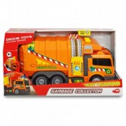 Masina de gunoi Dickie Toys Garbage Collector cu accesorii