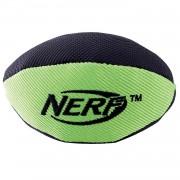 Nerf Dog Trackshot Squeaker Football, 7-inch