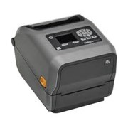 Zebra ZD620t Thermal Transfer Printer - Monochrome - Desktop - Label/Receipt Print