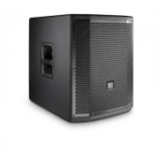 "JBL 15"""" PRX Powered Subwoofer Wi-Fi, wood cabinet"