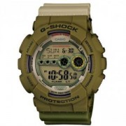 Мъжки часовник Casio G-shock MILITARY LIMITED EDITION GD-100PS-3ER