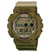 Мъжки часовник Casio G-shock MILITARY LIMITED EDITION GD-100PS-3ER
