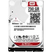 Western Digital Red 750GB Serial ATA III internal hard drive
