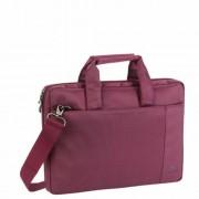 Notebook táska, 13,3, RIVACASE Central 8221, lila (NTRC8221P)