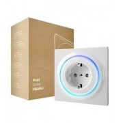 Fibaro Walli Outlet Type F - умен контакт