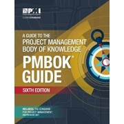 A Guide to the Project Management Body of Knowledge, Paperback/Project Management Institute