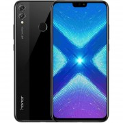 Celular Huawei Honor 8X 64GB Dual Sim Negro