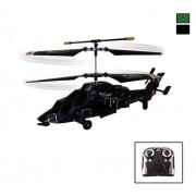 Elicopter AirForce HM0946 Land and Sky 2 in 1