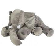 Jysk Partivarer Elefant mjukdjur 60 cm hög - Mjukaste elefanten