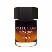 Yves Saint Laurent La Nuit Homme Eau De Parfum Intense 60 Ml