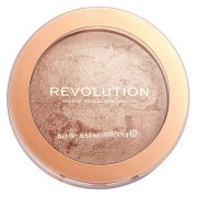 Makeup Revolution Bronzer Reloaded, Holiday Romance (15 g)