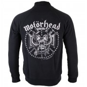 hoodie muški Motörhead - Bomber - Crno - AV358MHB