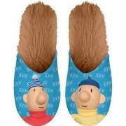 Buurman en Buurman instap sloffen/pantoffels voor kinderen