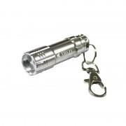 Mini lanterna WLED din aluminiu Troy T28090 30 lm