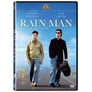 Rain man:Dustin Hofman,Tom Cruise - Omul care aduce ploaia (DVD)