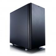 CASE, Fractal Design Define Mini C, Black /no PSU/ (FD-CA-DEF-MINI-C-BK)