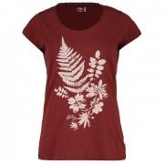 Maloja - Women's DortaM. - T-shirt taille S, rouge